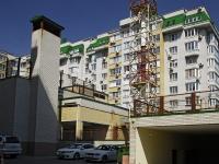 Ростов-на-Дону, улица 27-я линия, дом 18. многоквартирный дом