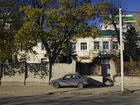 Ростов-на-Дону, улица 27-я линия, дом 20. детский сад №102
