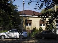 Ростов-на-Дону, улица Ереванская, дом 10. многоквартирный дом