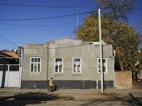 Ростов-на-Дону, улица Ереванская, дом 12. многоквартирный дом