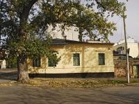 Ростов-на-Дону, улица Ереванская, дом 13. индивидуальный дом