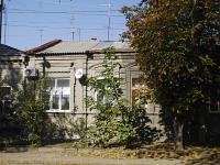 Ростов-на-Дону, улица Ереванская, дом 24. индивидуальный дом