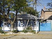 Ростов-на-Дону, улица Ереванская, дом 26. индивидуальный дом