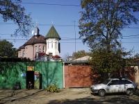 Ростов-на-Дону, улица Ереванская, дом 34. индивидуальный дом