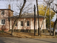Rostov-on-Don, Komsomolskaya st, house 26. Private house