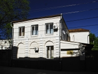 Rostov-on-Don, 18th Liniya st, house 7А. governing bodies