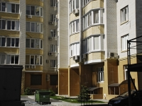 Rostov-on-Don, 16th Liniya st, house 16. Apartment house