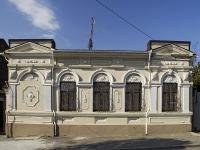 Rostov-on-Don, st 12th Liniya, house 8. Private house