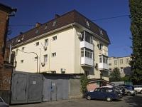 Rostov-on-Don, st 12th Liniya, house 26. Apartment house