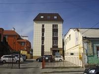 Rostov-on-Don, st 12th Liniya, house 43. office building