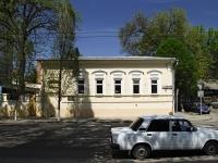 Ростов-на-Дону, детский сад №34, улица 6-я линия, дом 2