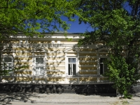 Rostov-on-Don, nursery school №24, 6th Liniya st, house 13