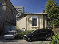 Rostov-on-Don, st 6th Liniya, house 6. Private house