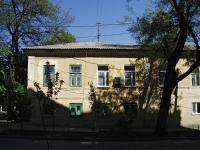 Rostov-on-Don, 4th Liniya st, house 17. Apartment house