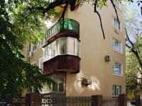 顿河畔罗斯托夫市, 2nd Liniya st, 房屋 10. 公寓楼