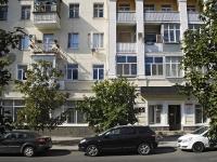 顿河畔罗斯托夫市, 2nd Liniya st, 房屋 4. 公寓楼
