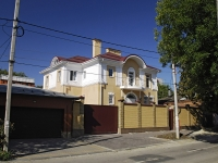 Rostov-on-Don, st 2nd Liniya, house 24. Private house