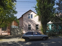 Rostov-on-Don, st 2nd Liniya, house 34. Private house