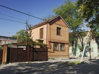 Rostov-on-Don, st 2nd Liniya, house 46. Private house