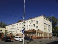 Rostov-on-Don, st Verkhnenolnaya, house 8. lyceum