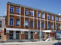 Rostov-on-Don, shopping center Лебединский, Mayskaya 1-ya st, house 3