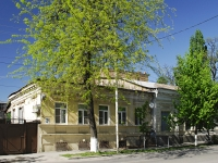 Rostov-on-Don, Mayskaya 1-ya st, house 27. Private house