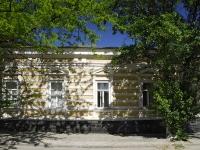 Rostov-on-Don, nursery school №24, Mayskaya 1-ya st, house 47