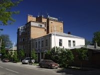 Rostov-on-Don, beauty parlor Версаль`s beauty, Mayskaya 1-ya st, house 52