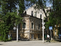 Rostov-on-Don, 35th Liniya st, house 17. Apartment house