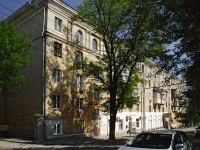 Rostov-on-Don, 35th Liniya st, house 49. Apartment house