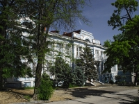 Rostov-on-Don, 35th Liniya st, house 83. office building