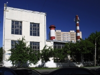 Rostov-on-Don, Ashkhabadsky st, house 4. service building