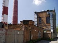 Ростов-на-Дону, Ашхабадский переулок, дом 4. хозяйственный корпус