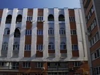 Rostov-on-Don, Bashkirskaya st, house 4. Apartment house