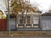 Rostov-on-Don, st 31st Liniya, house 15. Private house