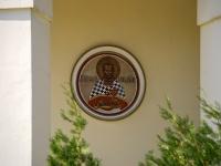 Rostov-on-Don, temple ХРАМ ИОАННА КРОНШТАДТСКОГО, Narodnogo Opolcheniya square, house 1