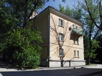 Rostov-on-Don, Simferopolskaya st, house 65. Apartment house