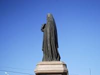 顿河畔罗斯托夫市,  . 纪念碑