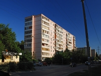 Rostov-on-Don, Sodruzhestva st, house 84/1. Apartment house