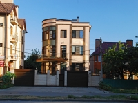 Rostov-on-Don, Tolmachev st, house 109. Apartment house