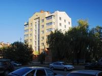 Ростов-на-Дону, улица Толмачёва, дом 117. многоквартирный дом