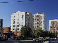 顿河畔罗斯托夫市, Tolmachev st, 房屋 117. 公寓楼