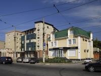 Ростов-на-Дону, Ученический переулок, дом 1. магазин