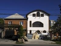 Ростов-на-Дону, улица Шеболдаева, дом 14. индивидуальный дом