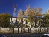 Ростов-на-Дону, улица Ченцова, дом 9. офисное здание