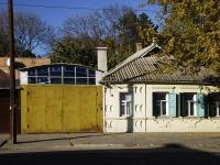 Ростов-на-Дону, улица Ченцова, дом 51. индивидуальный дом