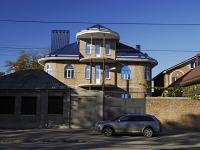 Ростов-на-Дону, улица Ченцова, дом 63. индивидуальный дом