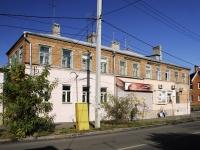 Rostov-on-Don, st Murlychev, house 1. Apartment house