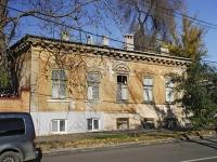 Rostov-on-Don, st Murlychev, house 9. Apartment house