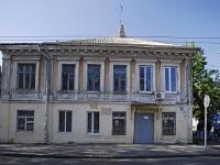 Rostov-on-Don, st Murlychev, house 24. Apartment house